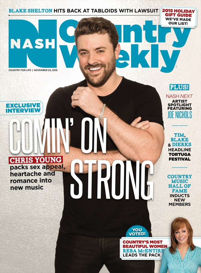 Country Weekly 23 November 2015